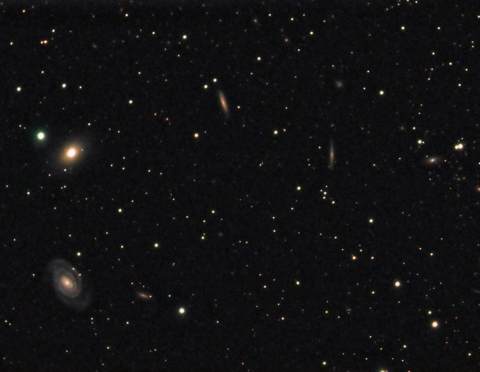 stars in other galaxies - photo #40